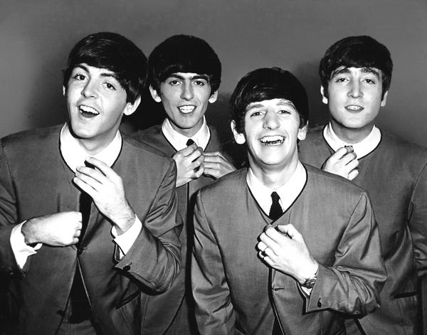 Beatles em 1964